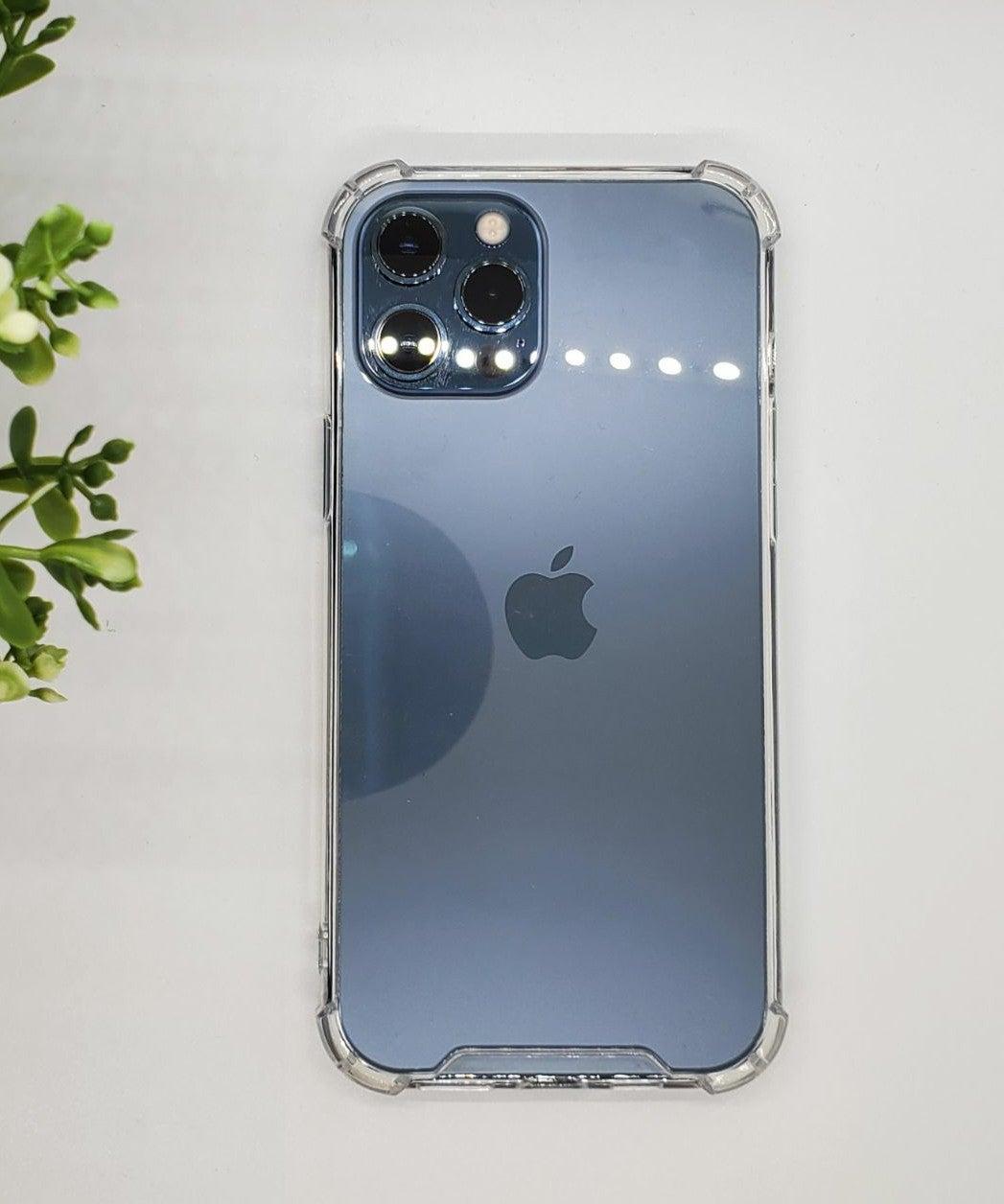 iPhone 12 Pro Case clear Bumper