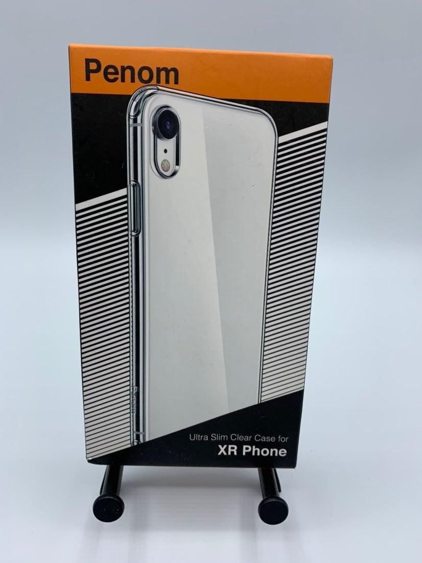 iPhone XR Case  in Clear
