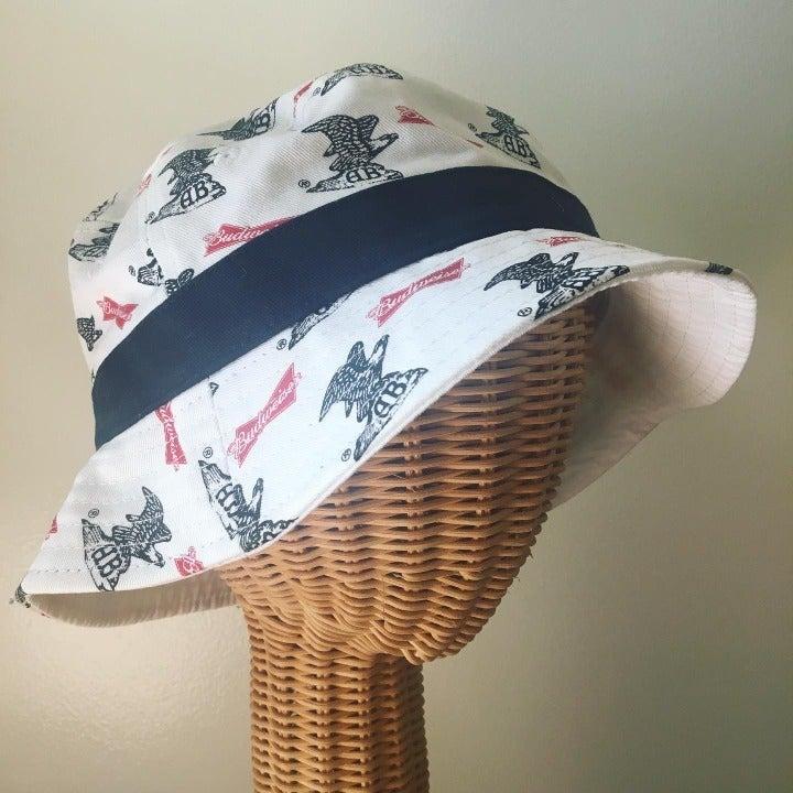 Official Budweiser Bucket Hat