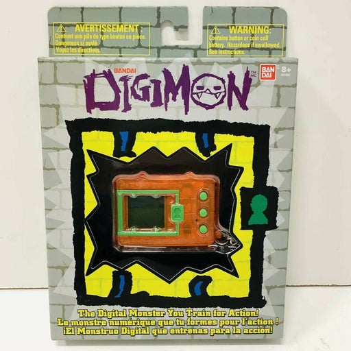 Digimon Tamagotchi Digivice Digital Pet