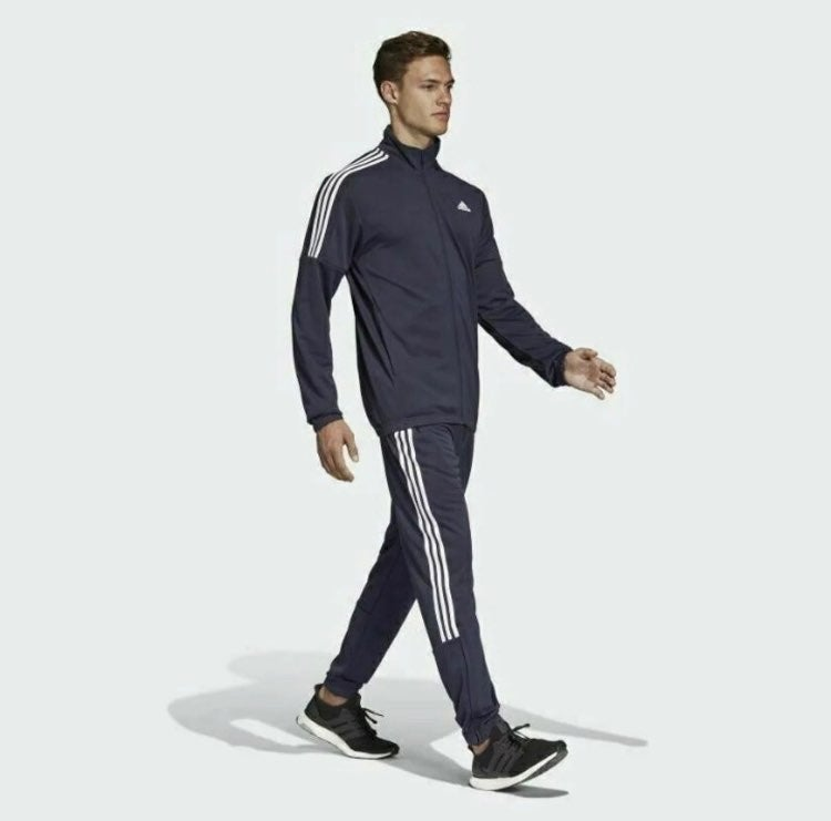 Adidas MTS Team Sports Tracksuit Sz M