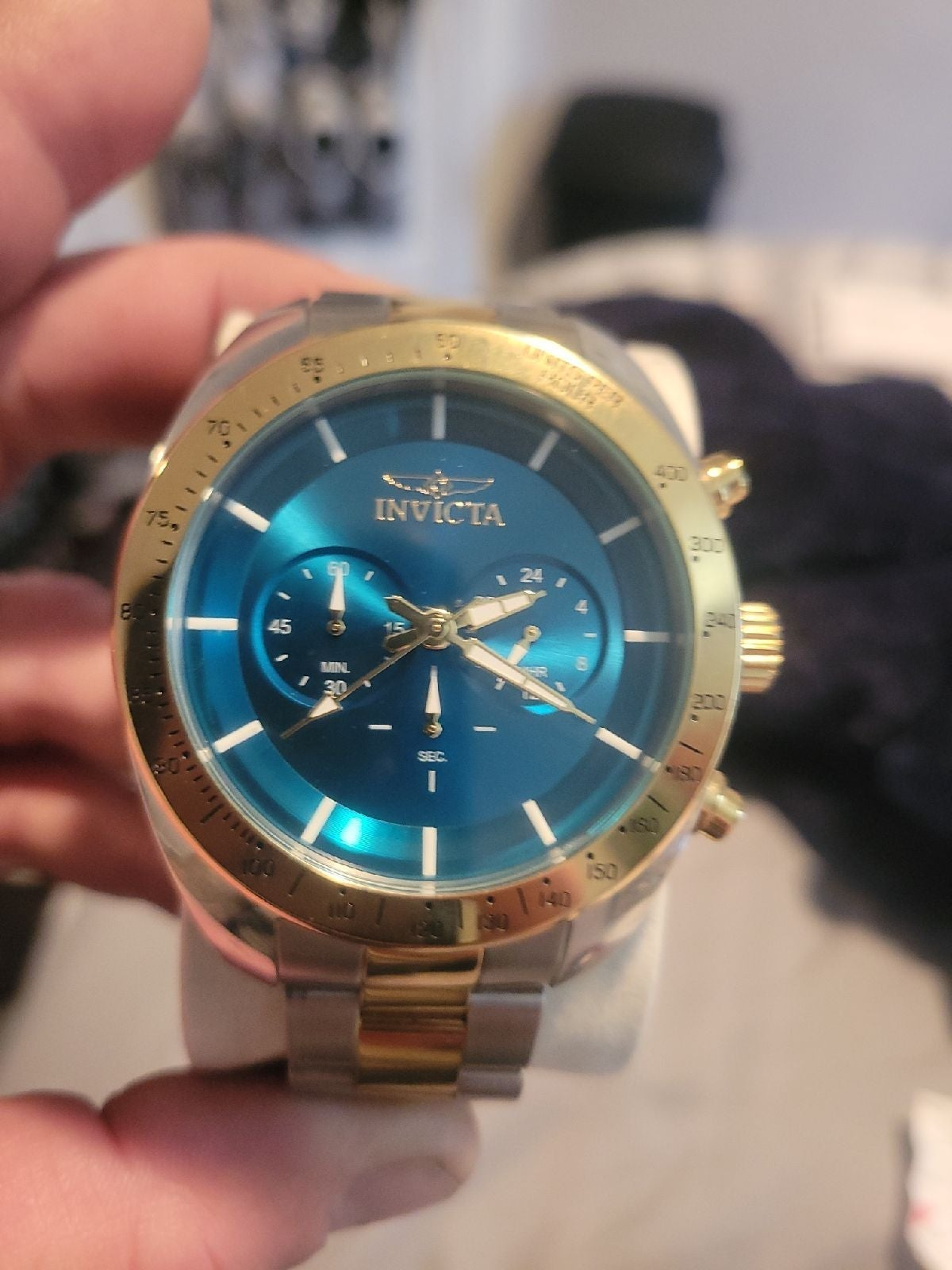 Invicta Specialty Automatic Watch