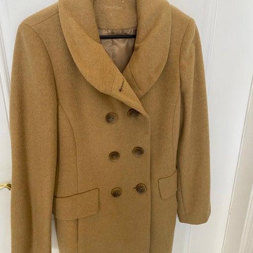 Calvin Klein Women's Coat
