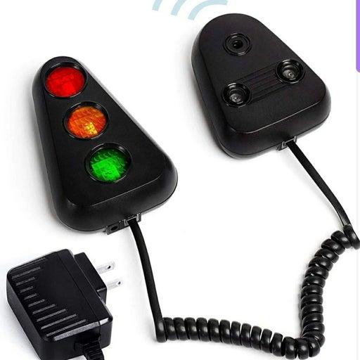 Garage Parking Aid Car Sensor System
