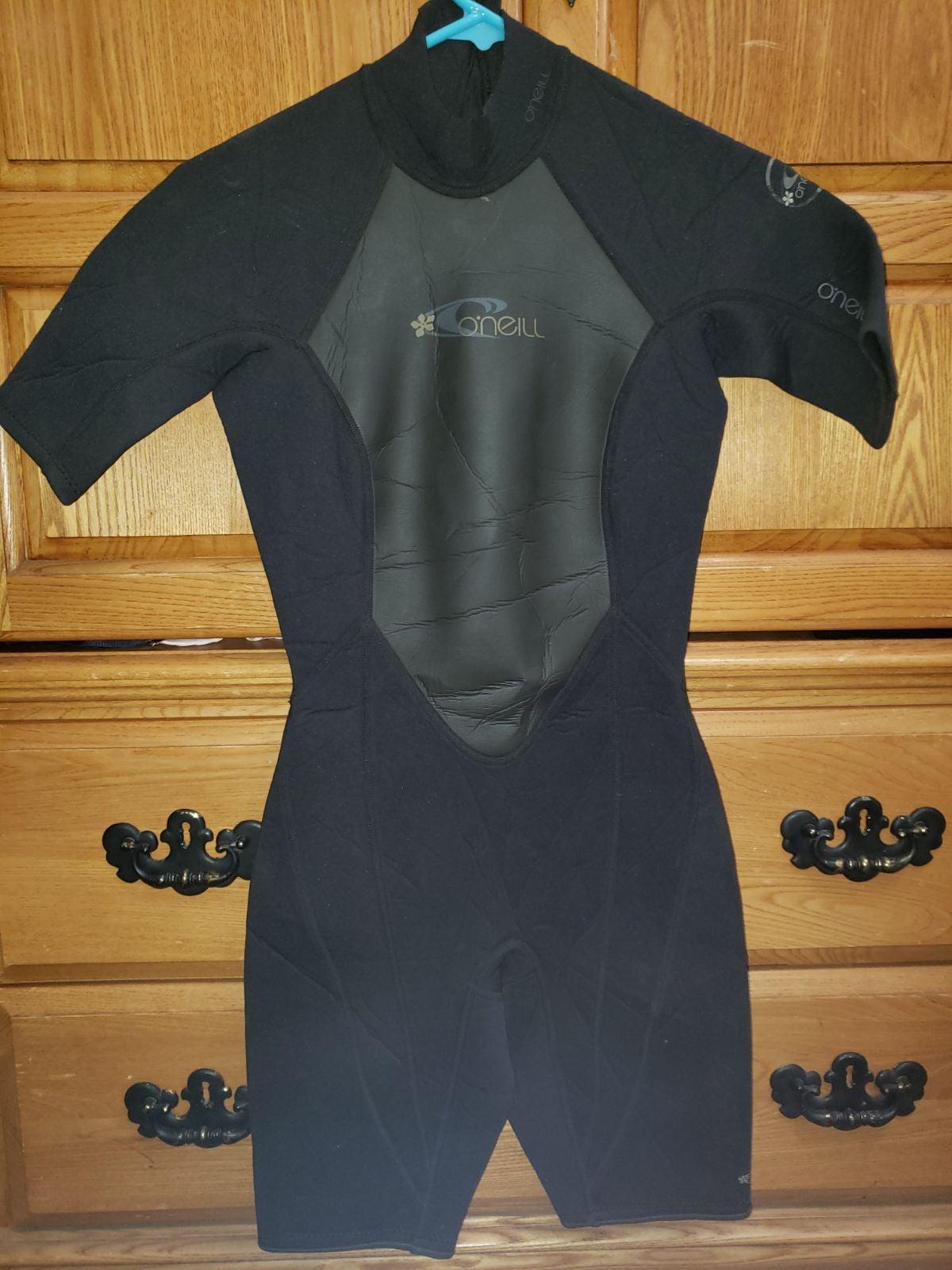 O'neill Reactor spring suit