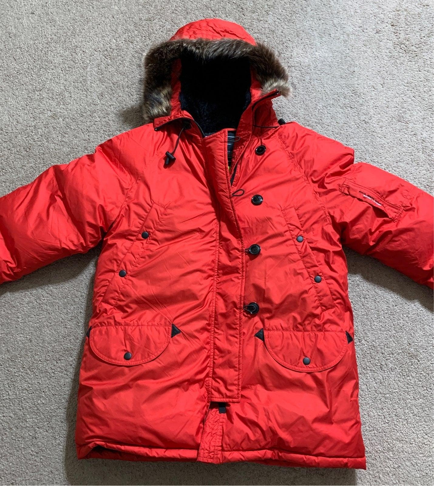 Ralph Lauren Polo Womens Jacket