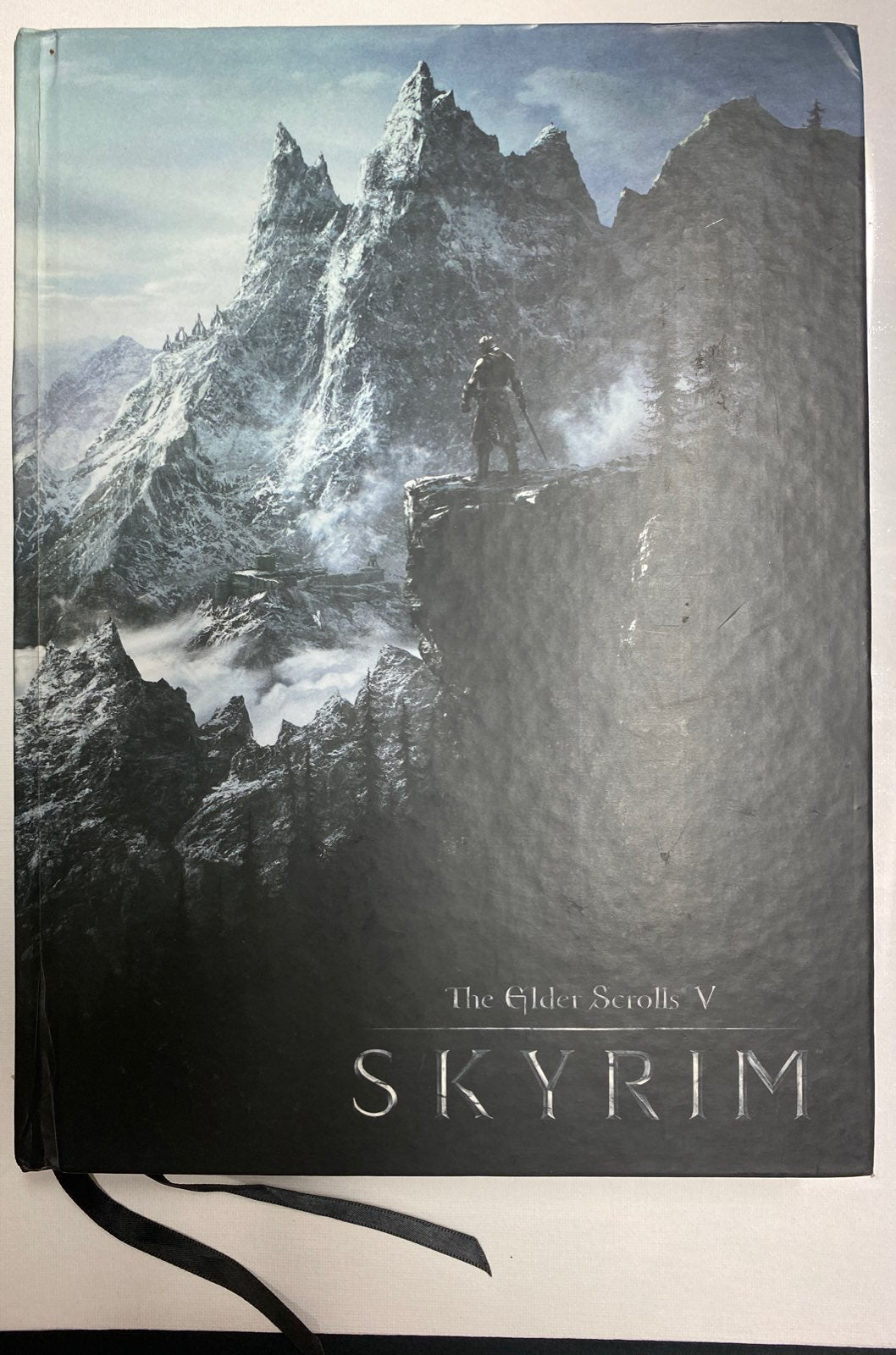 Skyrim Collectors edition Guide