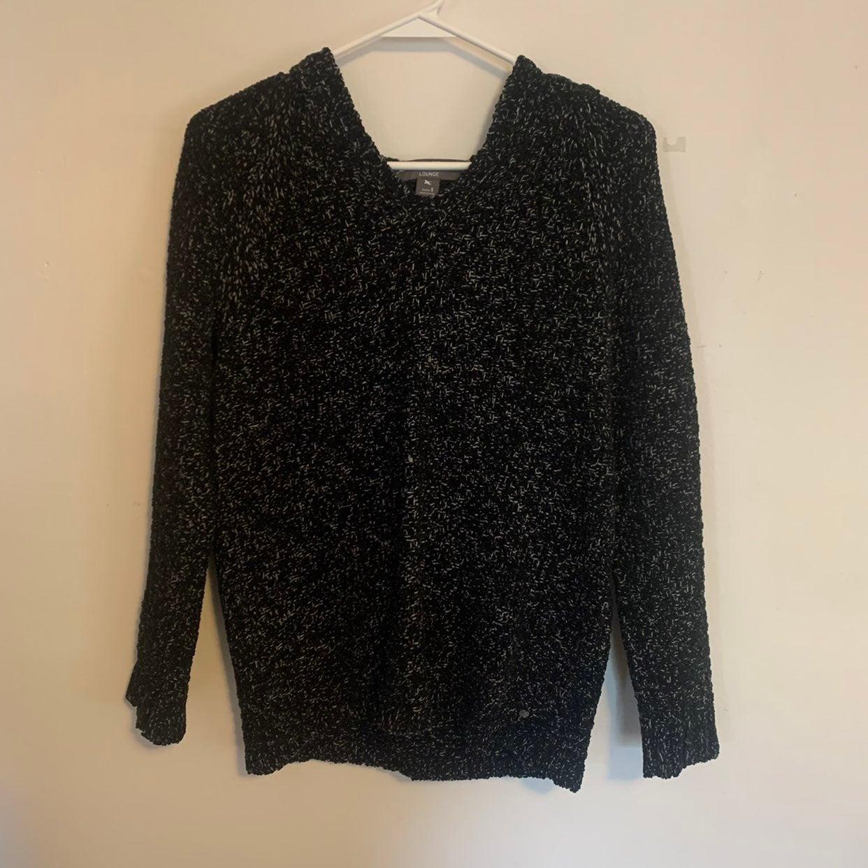 Eddie Bauer Hoodie Sweater