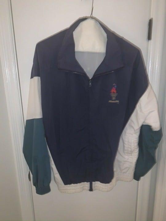 Men's Speedo Olympic Games Jacket