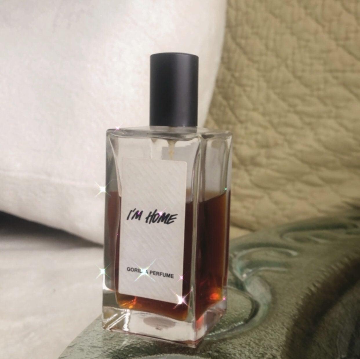 *RARE* Lush I'm Home Perfume 75ml