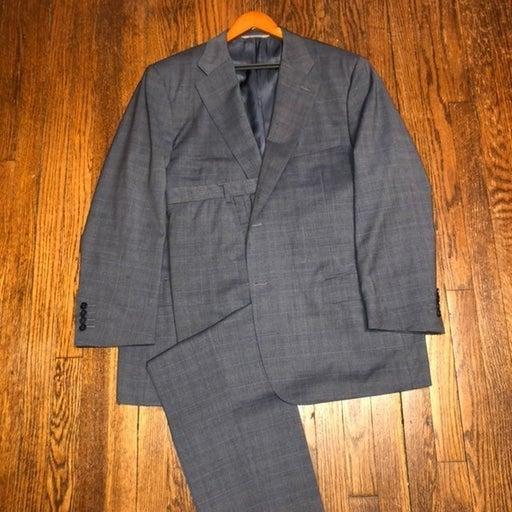 50L Canali Italian Suit