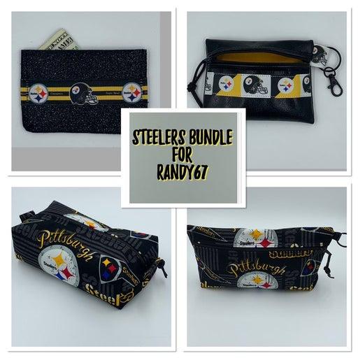 Pittsburgh Steelers Card sleeve