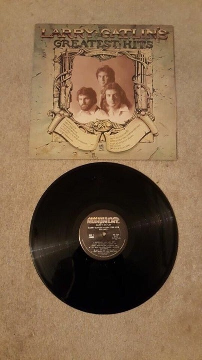 Volume 1 Larry Gatlin's Greatest Hits