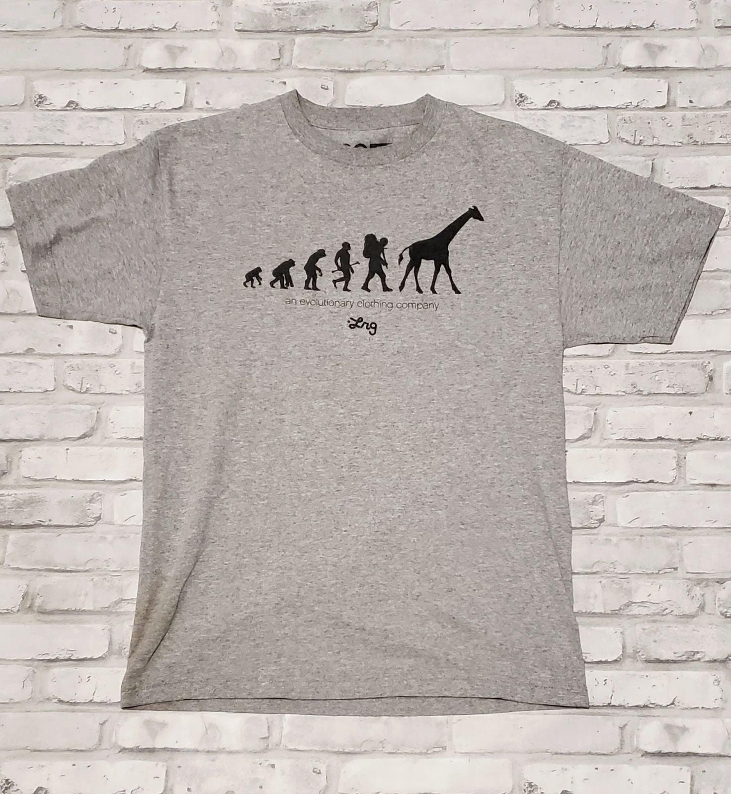 LRG Evolution Shirt