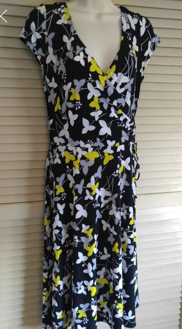 Dress by Lady Hathaway sz 10 Medium