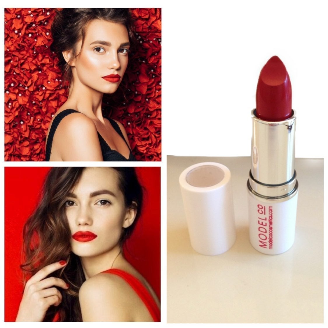 Model Co Party Proof Matte Lipstick Full