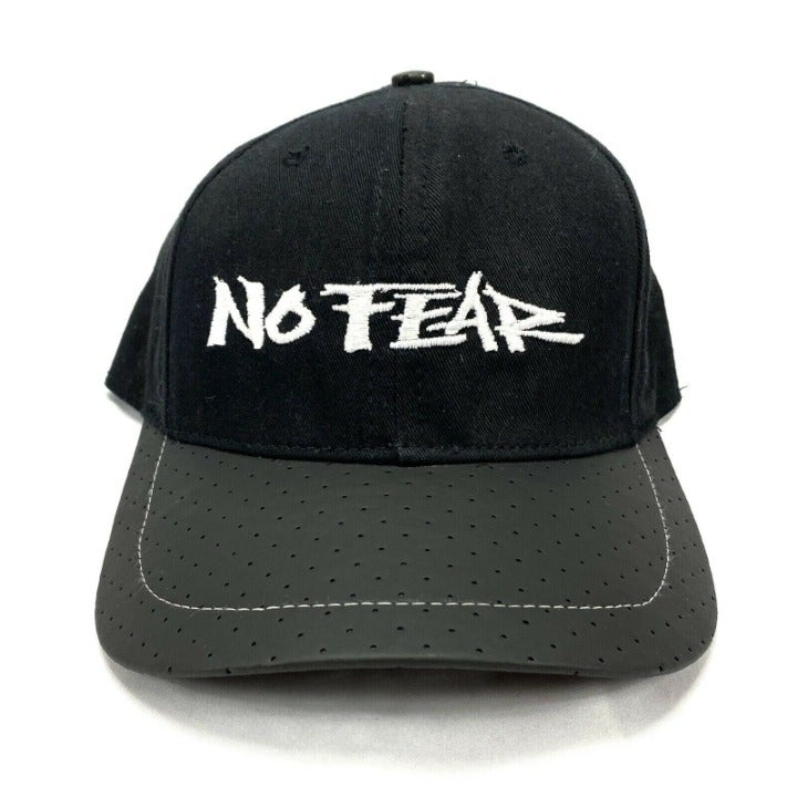 VTG No Fear Made in USA Snap Back