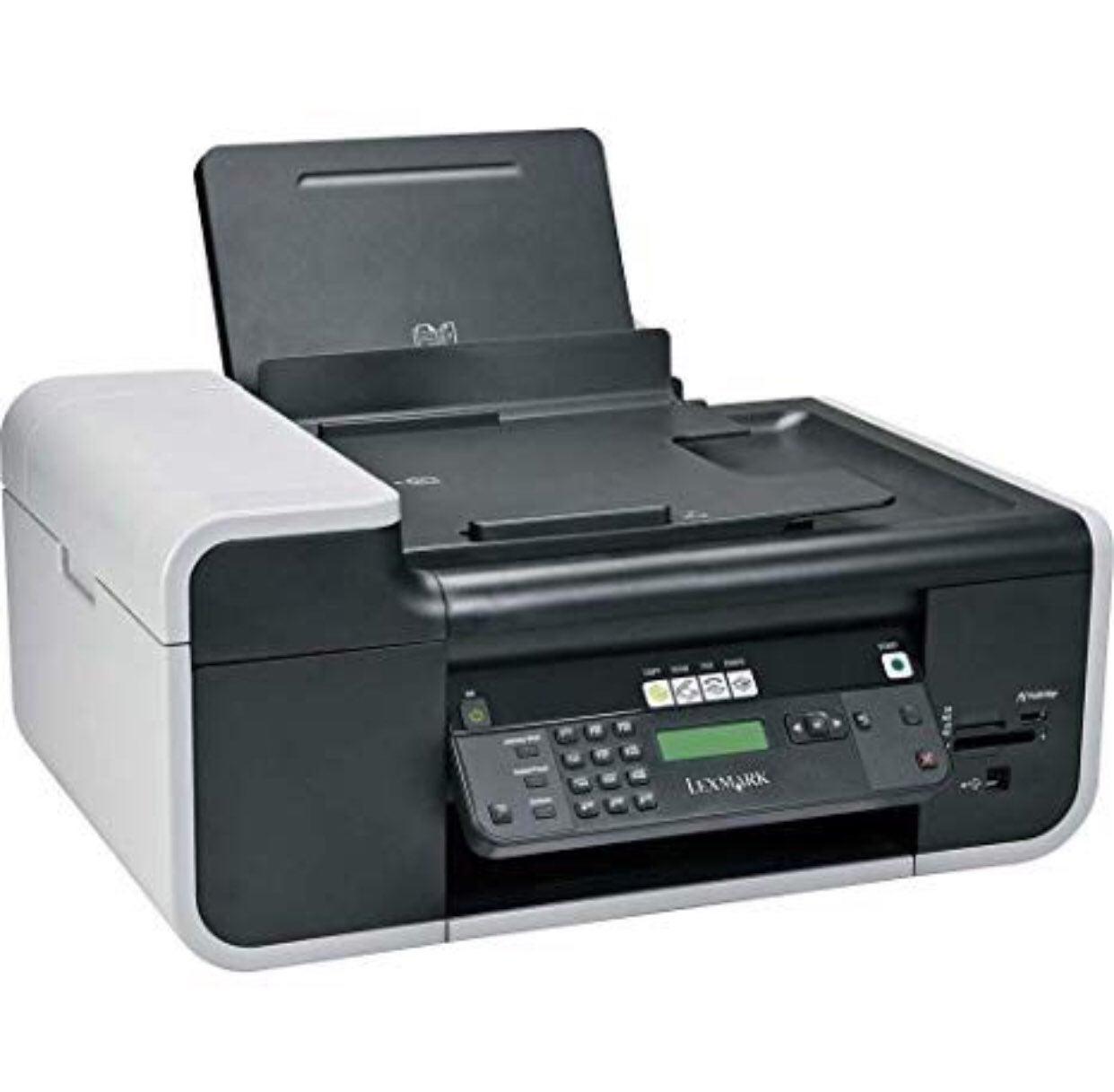 Lexmark X5650 All-In-One Inkjet Printera