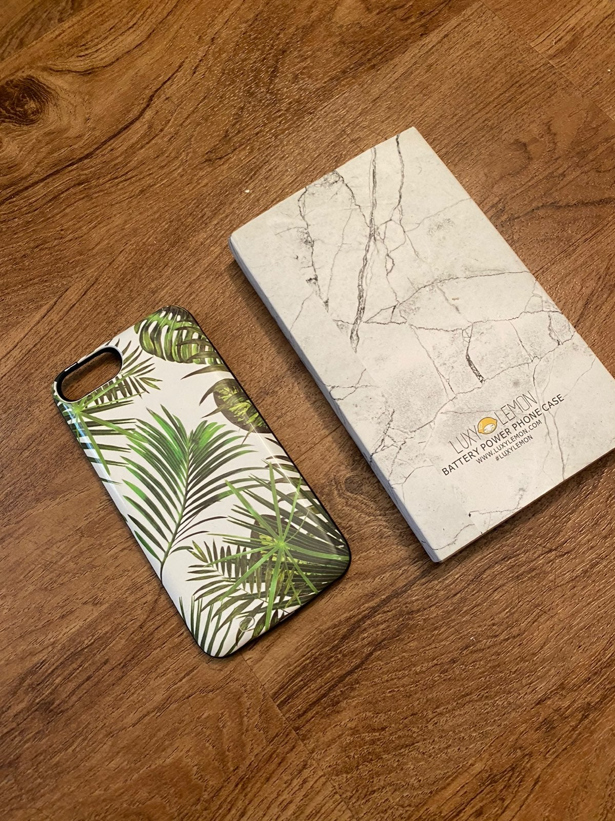 iPhone 8 Plus Charger Case