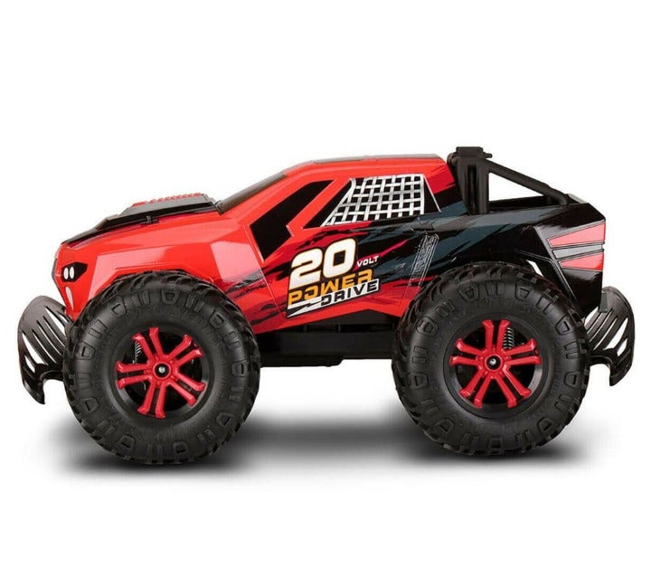 Kid Galax Remote Control MonsterTruck RC