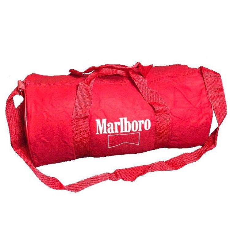 Vintage 1987 Marlboro Sports Bag