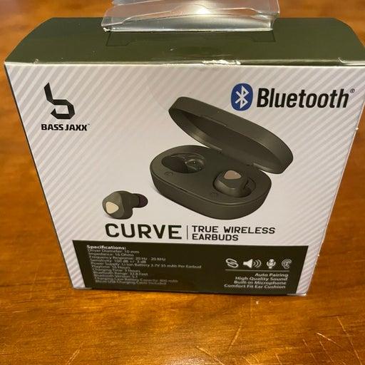 earbuds bluetooth headphones