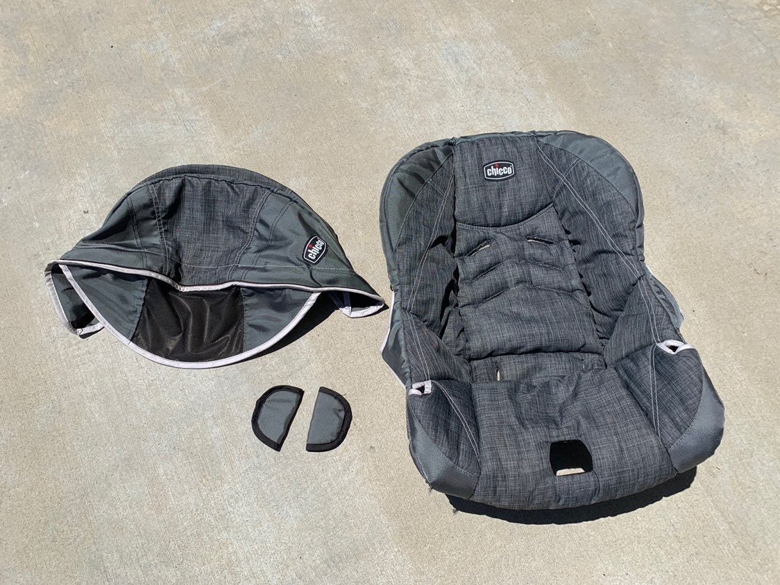 Chicco Keyfit 30 carseat cover