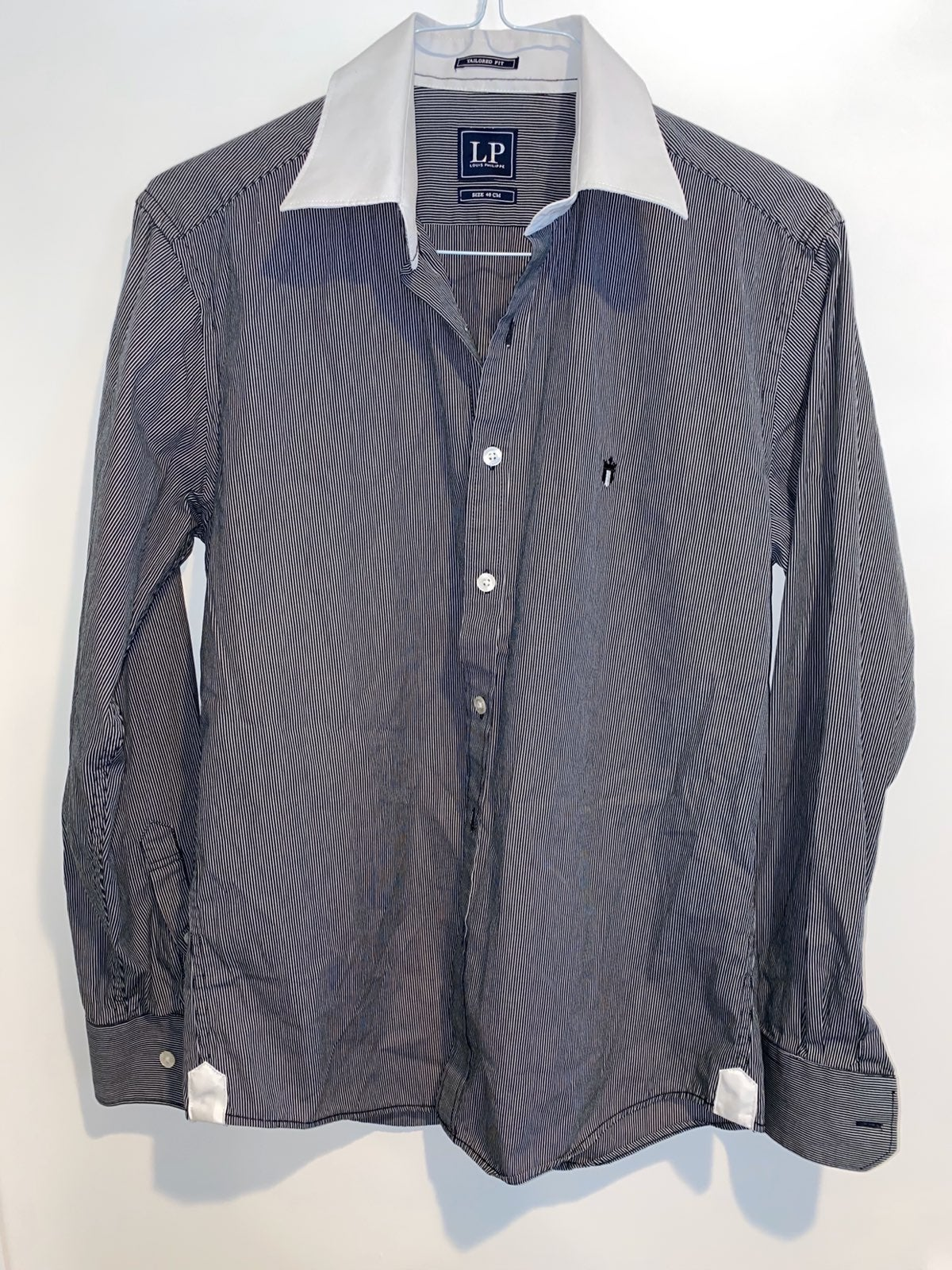 Louis philippe button down shirt
