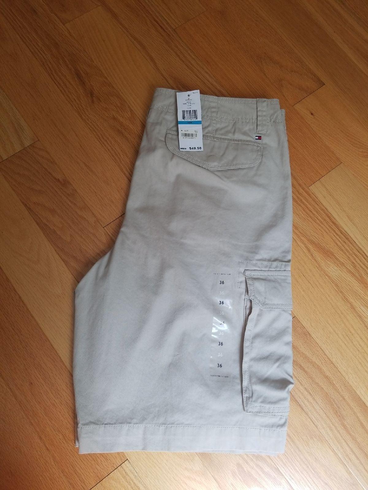 Tommy Hilfiger Cargo Shorts