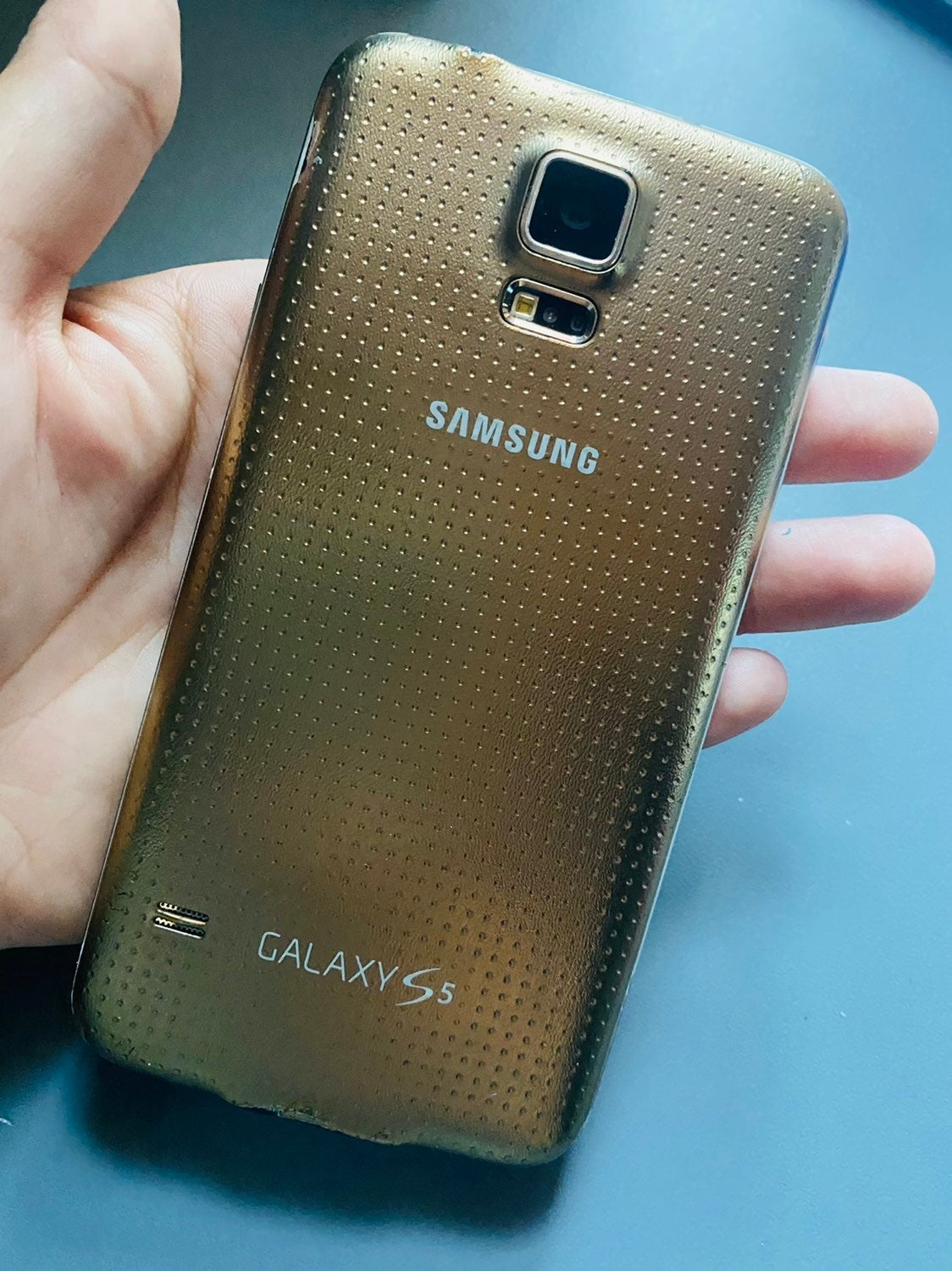 Samsung galaxy s5 for parts