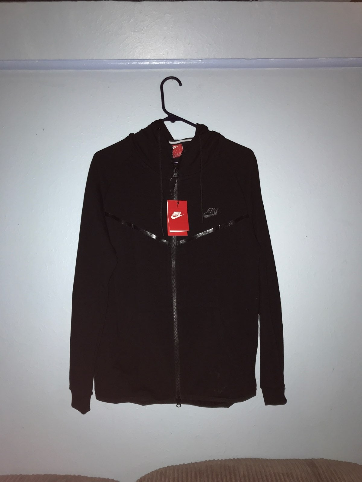 Nike Windbreaker Tech Fleece Jacket