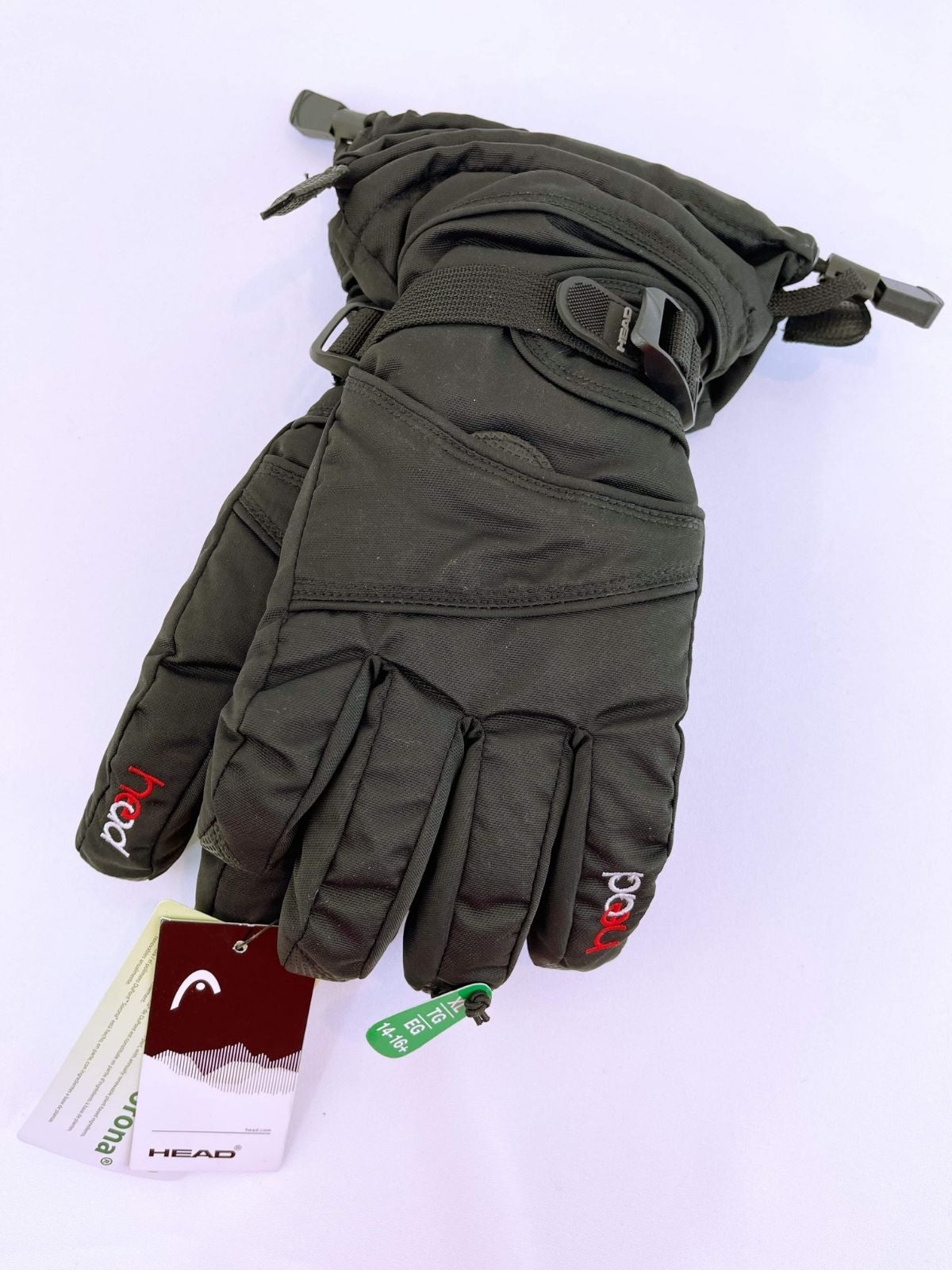 Head Junior Ski Gloves