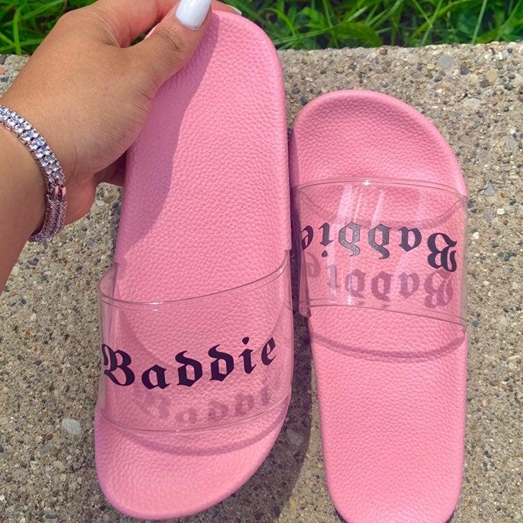 Baddie Slides