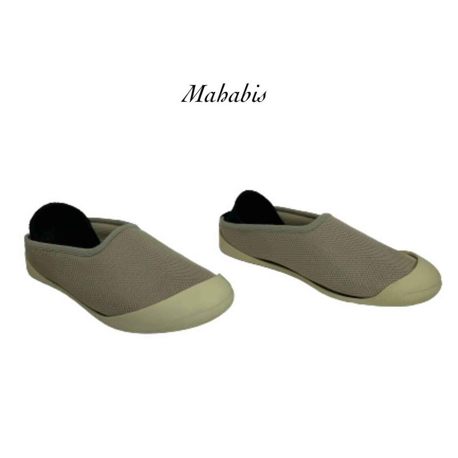 Mahabis Shoes Detachable Rubber Soles