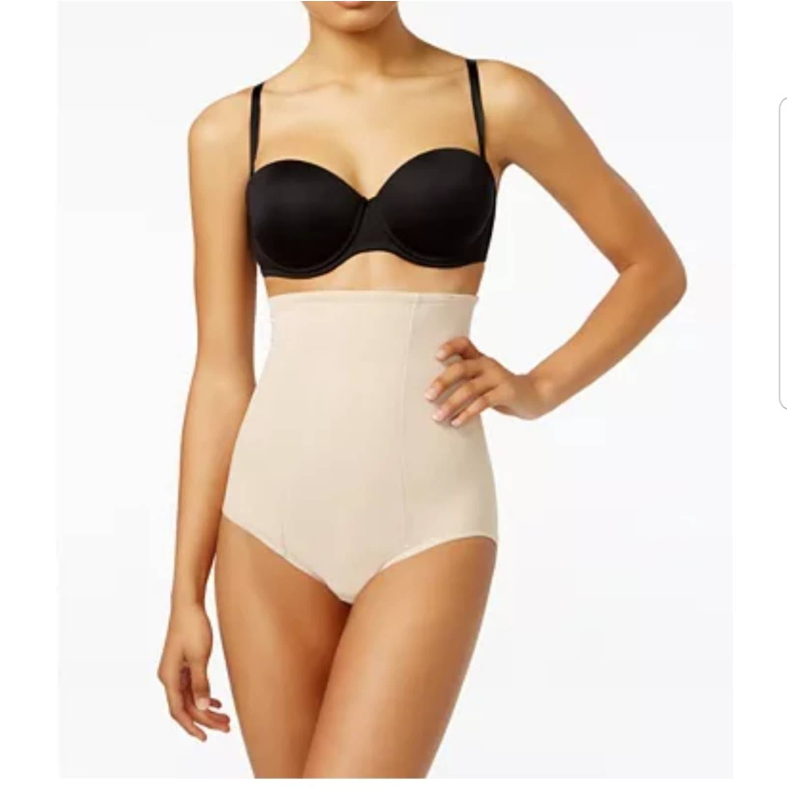 Miraclesuit High Waist Brief, Small