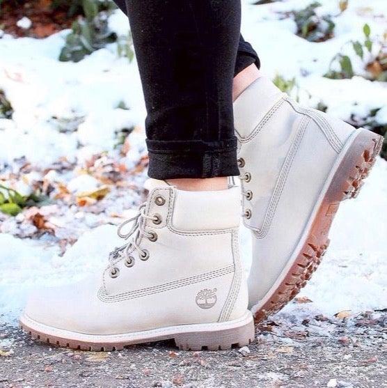 Timberland Boots Boy Size 5/Women size 6