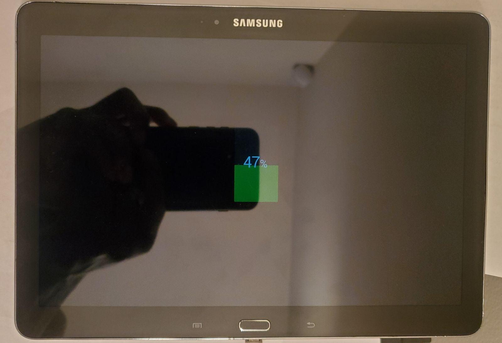 Samsung Galaxy Note Tablet PC SM-P600 SM