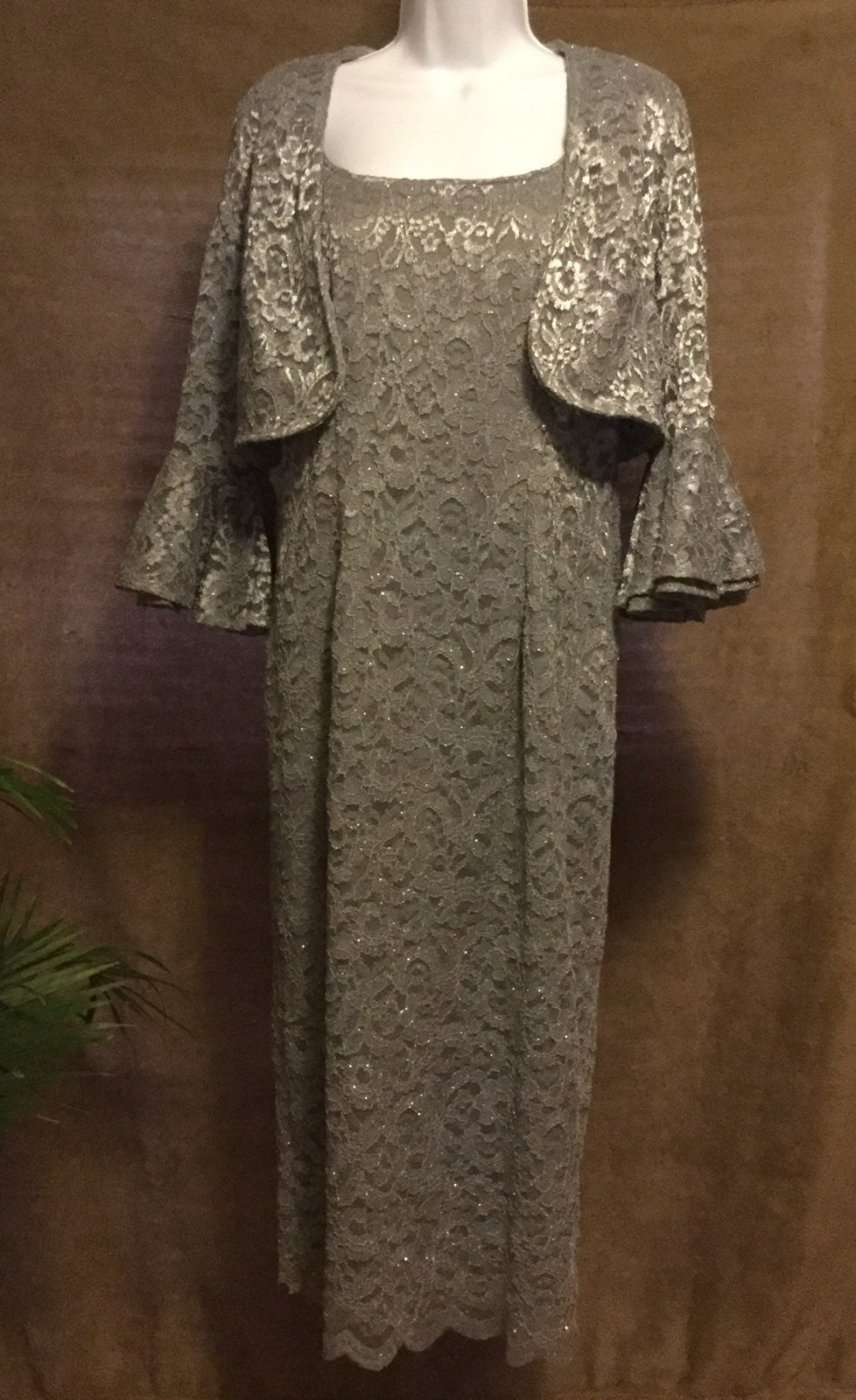 Special occasion dress size 8