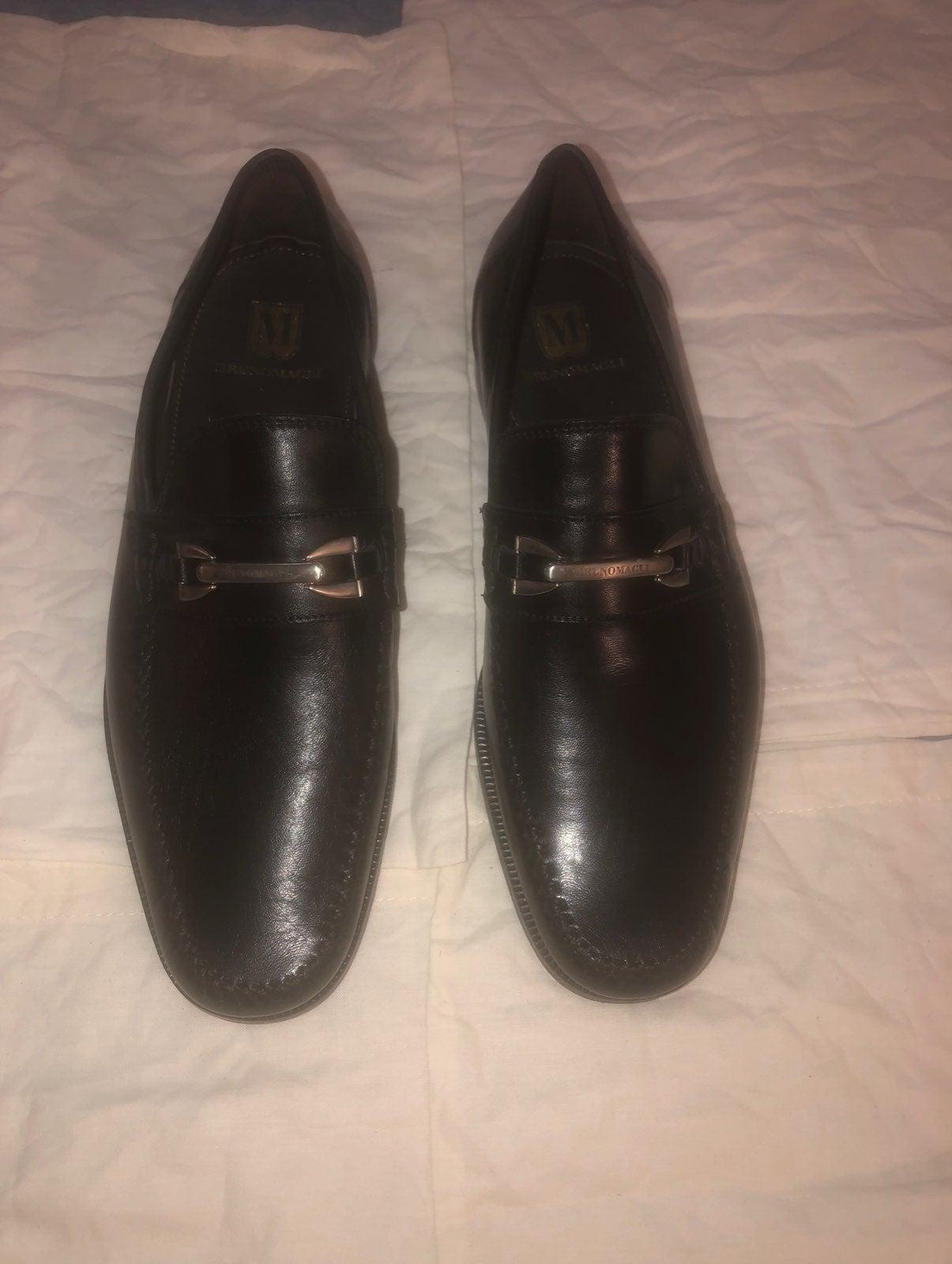 Brunomagli Loafers size 91/2