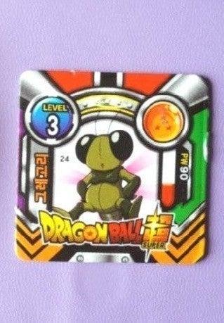 dragon ball super card+2