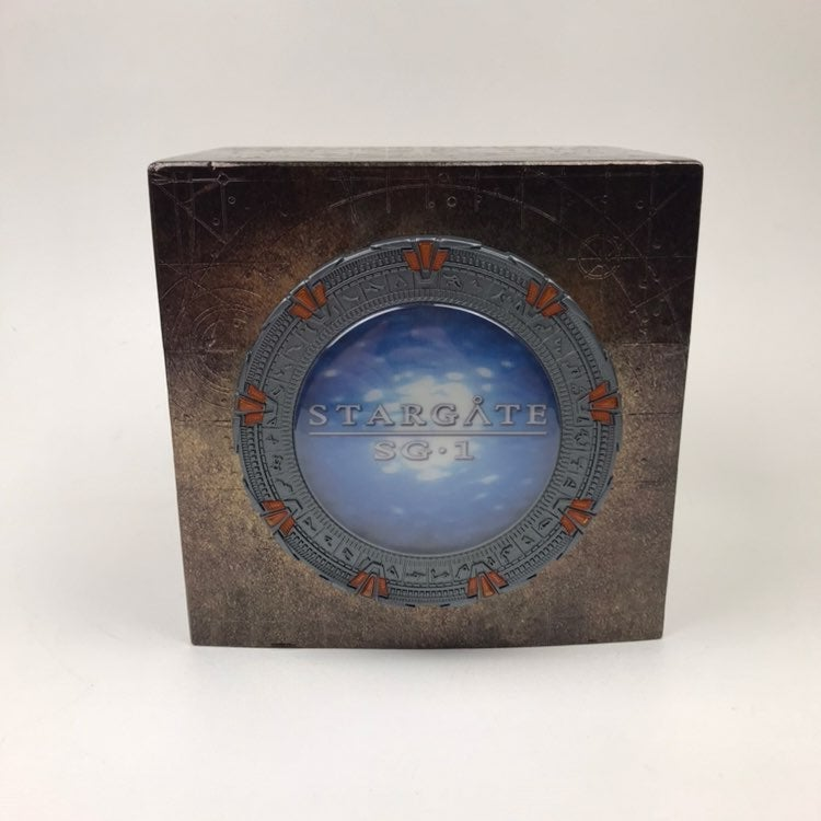 Stargate SG-1 Complete Series Collection