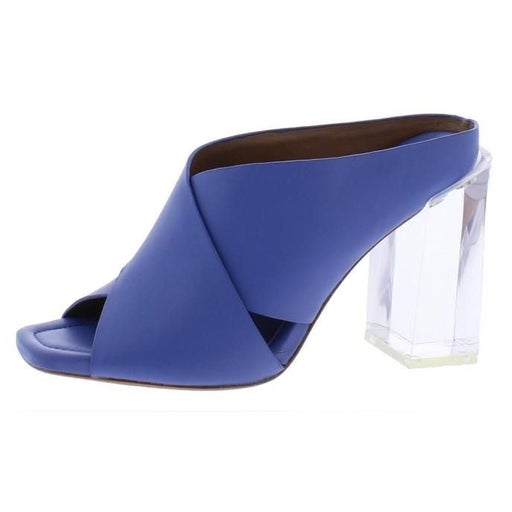 BCBGMaxazria Ilia Block Heel Sandal