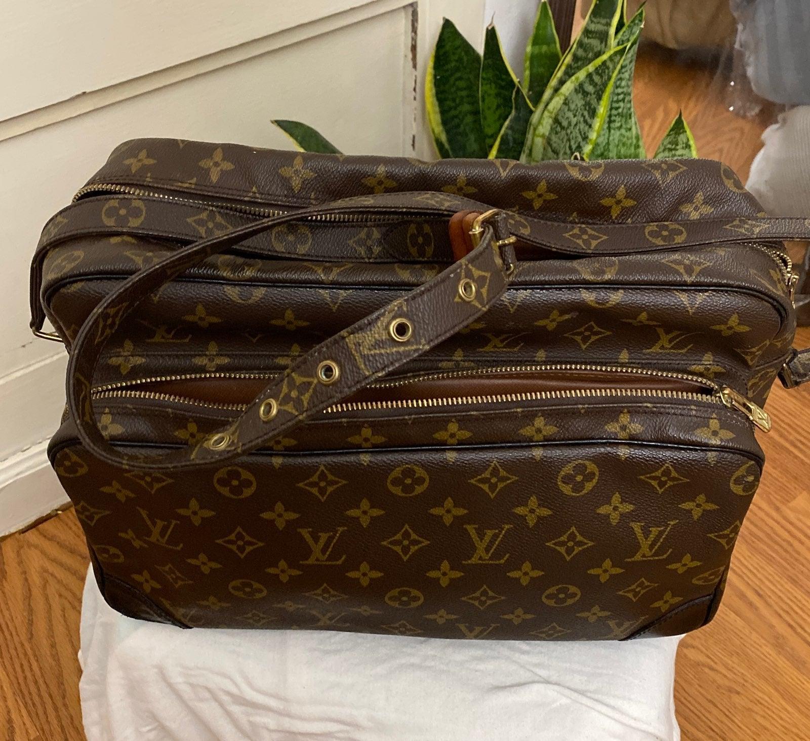 Louis Vuitton nile gm