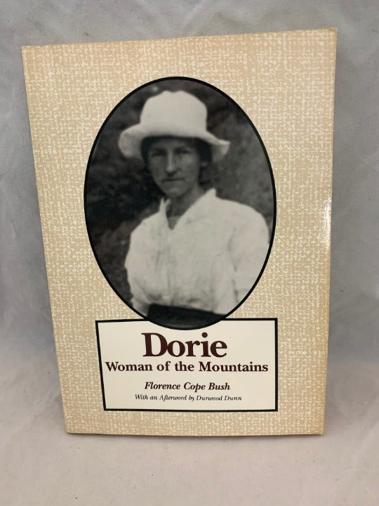 Dorie Woman of the Mountains Book