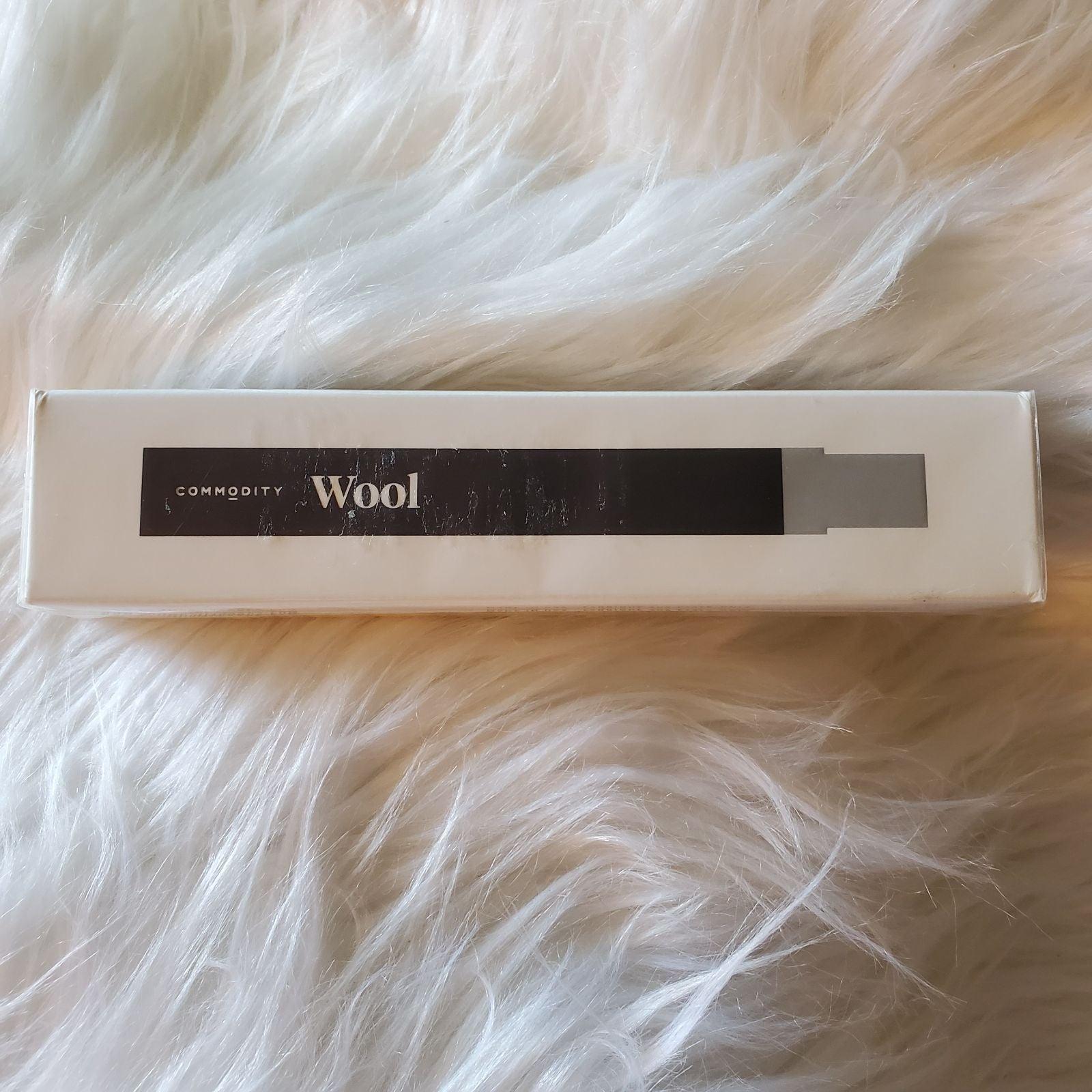 COMMODITY WOOL Eau de Parfum