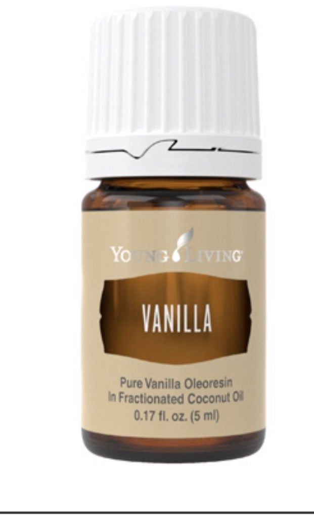 Young Living Essential Oil /Vanilla