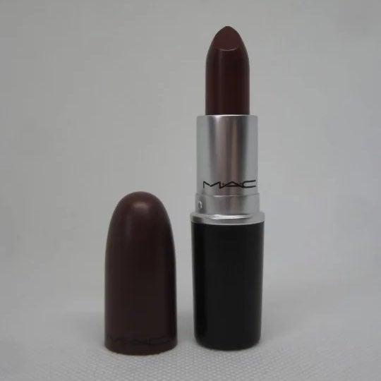 MAC matte Antique Velvet lipstick 0.1 oz