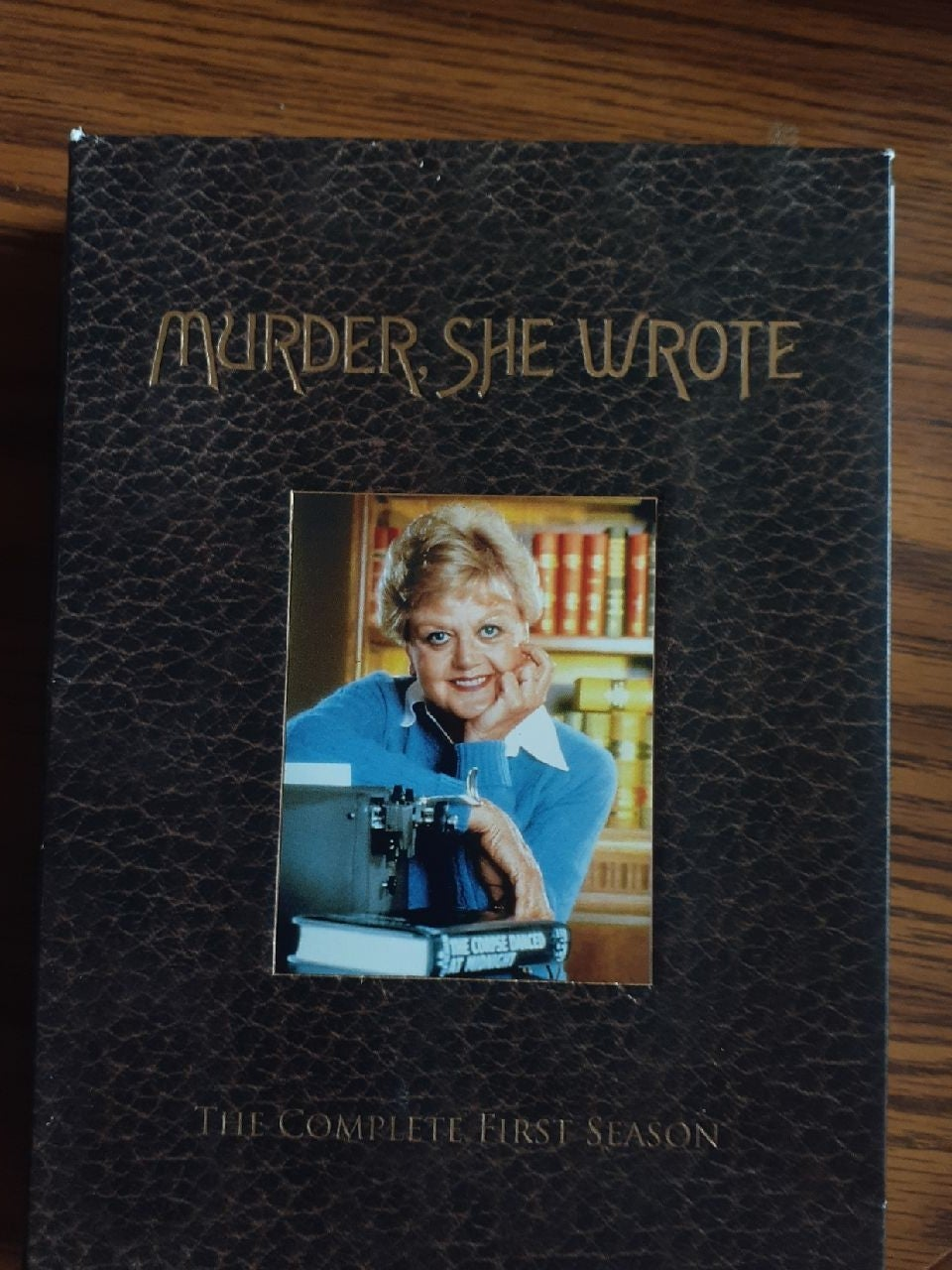 Murder She Wrote First Season