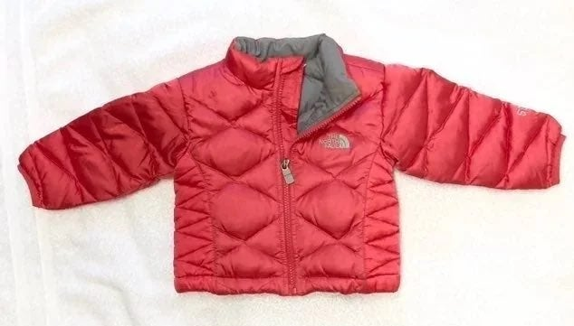 THE NORTH FACE 550 Down Jacket $70 6-12M