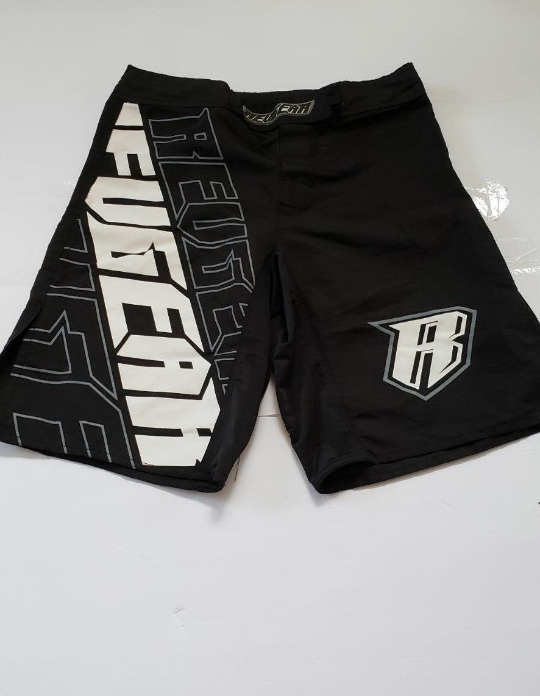REVGEAR UFC MMA Shorts Shorts Small
